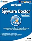PC Tools Spyware Doctor with Anti-Virus