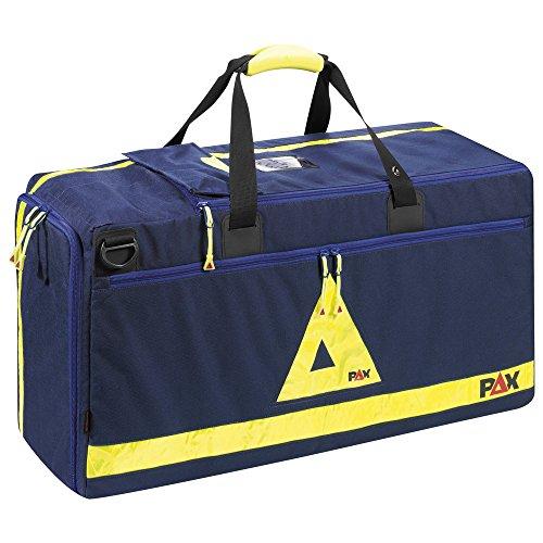 Preisvergleich Produktbild Pax Bekleidungstasche L dunkelblau - blau PAX-Dura