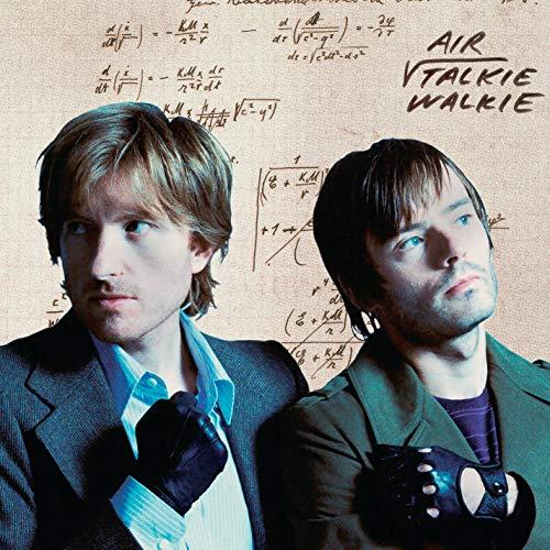 Talkie Walkie [Vinyl LP]
