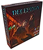 Deception: Murder in Hong Kong by Grey Fox Games