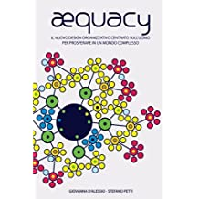 AEquacy: Il nuovo modello organizzativo centrato sull'uomo per prosperare in un mondo complesso.