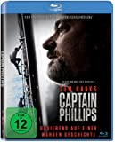 Captain Phillips [Blu-ray]