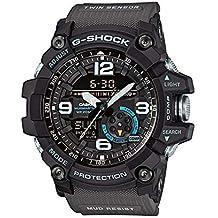 37ca385701c1 Casio Reloj G-Shock mudmaster gg-1000 ...