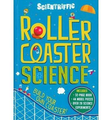 [(Roller Coaster)] [ Red Lemon Press ] [April, 2014]