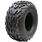16x8.00-7 cuádruple neumático, 16 x 8-7 ATV E marcó el neumático legal de la carretera pesado 7 pulgadas