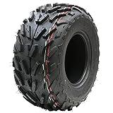 16x8.00-7 pneu quad, 16 x 8-7 VTT E marqués route légale pneus lourds 7 pouces