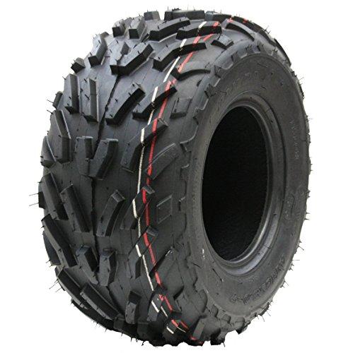 16x8.00-7 quad Reifen, 16 x 8-7 ATV E markierte Straße legalen Reifen Schwerlast 7 Zoll