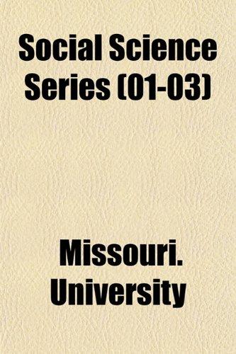Social Science Series (01-03)