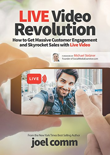 Live Video Revolution: How to Get Massive Customer Engagement and Skyrocket Sales with Live Video Live-kundenservice