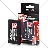 GLOBAL TECHNOLOGY BATTERIES GT IRON pour LG KS360 900 LGIP-330GP