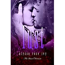 Lust (The Allure Chronicles Book 2) (English Edition)