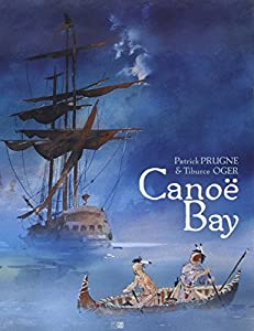 "Afficher ""Frenchman<br /> Canoë Bay"""