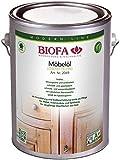 Biofa möbelöl 2,5L