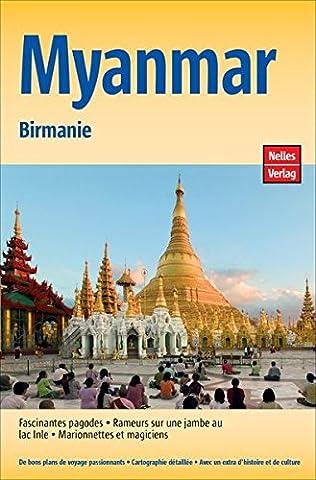 MYANMAR / BIRMANIE