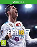 Powered by Frostbite, EA SPORTS FIFA 18 blurs the line between the virtual and real worlds, bringing to life the players, teams, and atmospheres that immerse you in the emotion of The World's Game. The biggest step in gameplay innovation in franchise...