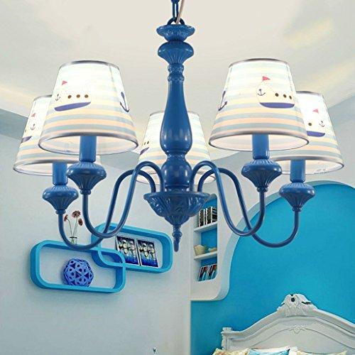 skc-lighting-stanza-dei-bambini-lampada-lampadario-blu-minimalista-maschio-girl-child-in-camera-da-l