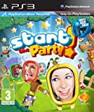 Start the Party - Move Required (PS3)