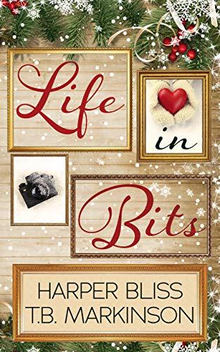 Life in Bits: A Lesbian Christmas Romance (English Edition)