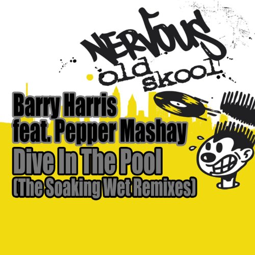 Barry Harris - Dive In The Pool