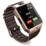WELL Tech Honor 7x Compatible Bluetooth Smart Watch Supports 3G, 4G SIM Wrist Watch Phone With Camera & SIM Card Support Hot Fashion New Arrival Best Selling Premium Quality Lowest Price With Apps Touch Screen, Multi Language With Android Ios Mobile T