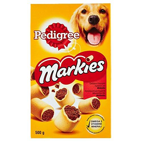 Pedigree Alimento per Cani Markies – 500 gr