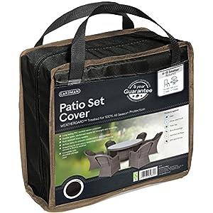 51kpR0hJSQL. SS300  - Gardman protective cover for patio furniture by Gardman
