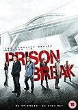 Prison Break (Complete Seasons 1-5) - 25-DVD Box Set ( ) [ UK Import ]