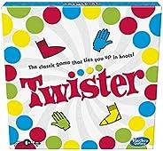 Twister spel för barn från 6 år och uppåt