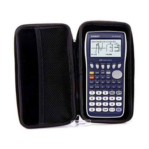 Schutztasche für Taschenrechner und Grafikrechner von Casio, für Modell: FX 9750 GII