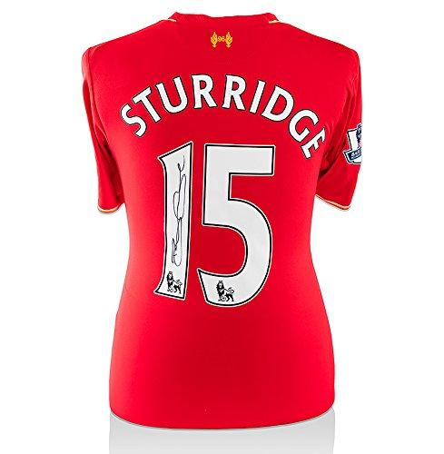 Daniel-Sturridge-Signed-Liverpool-Shirt-Number-15-2015-2016