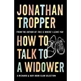 How To Talk To A Widower (English Edition)