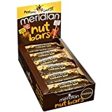 Meridian Foods Cashew Bar
