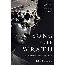 Song of Wrath: The Peloponnesian War Begins