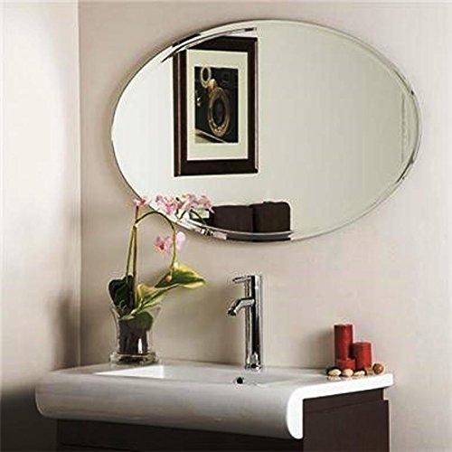 Replica Glass Decorative Mirror - (18 X 24 Inches, Glass)