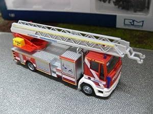 Reitze Rietze 68543 Iveco Magirus DLK 32 FW Ebermannstadt - Modelo de camión