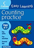 Counting Practice: Age 5–7 (Collins Easy Learning Age 5-7)