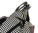 Santoro Eclectic - Gorjuss Wool Slouchy Bag - Ruby by Gor-juss Bild 5