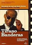 Tirano banderas [DVD]