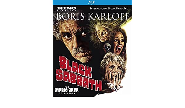 Amazon in: Buy BLACK SABBATH DVD, Blu-ray Online at Best Prices in