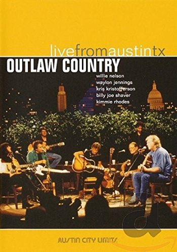 Outlaw Country - Live From Austin, TX