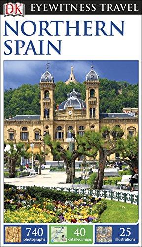 DK Eyewitness Travel Guide Northern Spain (Eyewitness Travel Guides) (English Edition) por DK Travel