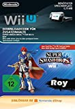 Super Smash Bros. AOC: Roy DLC  Bild