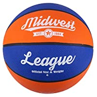 Midwest League Basketball