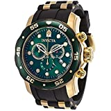Invicta Pro Diver Analog Green Dial Men's Watch-17886