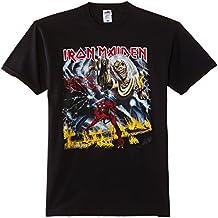 Générique Number Of The Beast - T-shirt - Homme