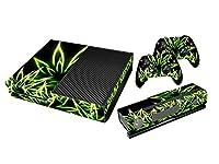 Skin adesivi Xbox One per la console, i due controller e la fotocamera Kinect 2.0dei fogli perfettamente tagliati danno un stile individuale alla console Xbox OneDue Skin Stickers Adesivi per i controller e un skin per il Kinect 2.0sono inclusi. Nu...