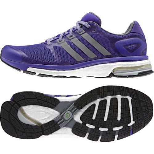Adidas Adistar Boost Glow Women's Scarpe Da Corsa - 38.7