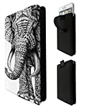569 - Aztec Elephant Cool Htc One M8 M9 A9/ Htc 10 530