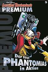 Lustiges Taschenbuch Premium 09: Der neue Phantomias in Aktion hier kaufen