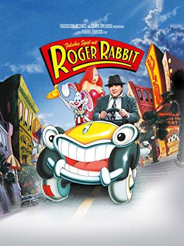 Falsches Spiel mit Roger Rabbit (Jessica Rabbit Film)